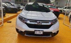 Llámame inmediatamente para poseer excelente un Honda CR-V 2019 Automático-0