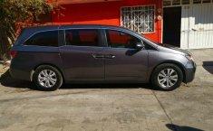 Honda Odyssey 2015 usado en México State-12