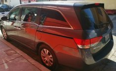 Honda Odyssey 2015 usado en México State-1