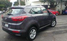 En venta un Hyundai Creta 2017 Manual en excelente condición-6
