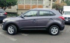 En venta un Hyundai Creta 2017 Manual en excelente condición-3
