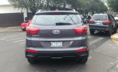 En venta un Hyundai Creta 2017 Manual en excelente condición-1
