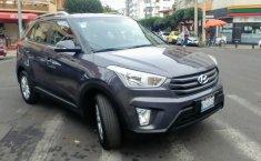 En venta un Hyundai Creta 2017 Manual en excelente condición-0