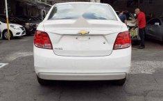 Chevrolet Aveo 2020-16