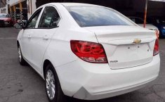 Chevrolet Aveo 2020-11