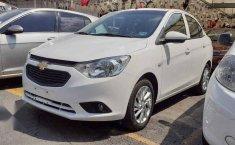 Chevrolet Aveo 2020-9