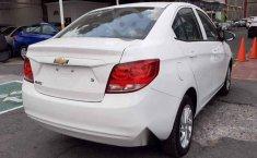 Chevrolet Aveo 2020-3