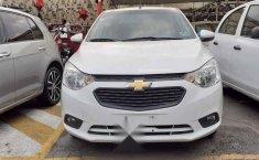 Chevrolet Aveo 2020-1