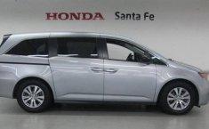 Quiero vender un Honda Odyssey usado-4