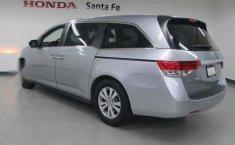 Quiero vender un Honda Odyssey usado-3