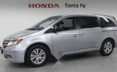 Quiero vender un Honda Odyssey usado-2