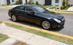 Pongo a la venta cuanto antes posible un Mercedes-Benz Clase CLS en excelente condicción-2