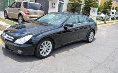 Pongo a la venta cuanto antes posible un Mercedes-Benz Clase CLS en excelente condicción-0