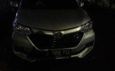 2018 Toyota Avanza 1.3 E Dual VVT-i M/T-1