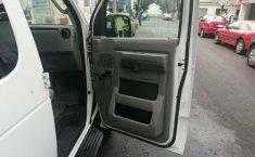 Ford Econoline 2015 en Cuauhtémoc-16