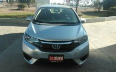 Vendo un Honda Fit impecable-8