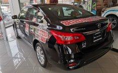 Nissan Sentra 2020 -0