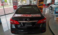 Nissan Sentra 2020 -1