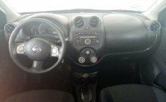 Nissan Versa Automático-10