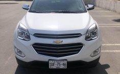 Tengo que vender mi querido Chevrolet Equinox 2017-8