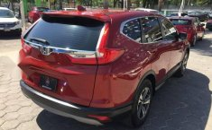 Urge!! Un excelente Honda CR-V 2017 Automático vendido a un precio increíblemente barato en Xochimilco-8