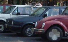 Se vende un Volkswagen Golf 1988 por cuestiones económicas-7