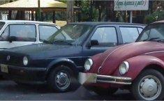 Se vende un Volkswagen Golf 1988 por cuestiones económicas-5