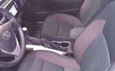 Toyota Corolla usado en Zapopan-1