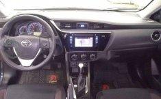 Toyota Corolla usado en Zapopan-0