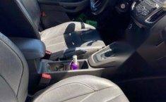 Se vende un Ford Focus de segunda mano-3