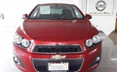 Vendo un Chevrolet Sonic en exelente estado-4