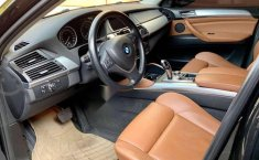 Un excelente BMW X6 M 2013 está en la venta-2