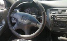Quiero vender inmediatamente mi auto Honda Accord 1999-14