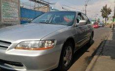 Quiero vender inmediatamente mi auto Honda Accord 1999-12