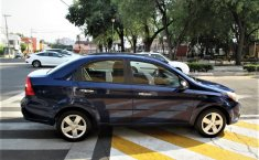 Aveo 2014 PAQ B Impecable-4