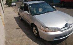 Quiero vender inmediatamente mi auto Honda Accord 1999-9