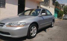 Quiero vender inmediatamente mi auto Honda Accord 1999-3