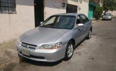 Quiero vender inmediatamente mi auto Honda Accord 1999-2