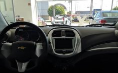 Un carro Chevrolet Beat 2020 en Zapopan-0