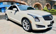 Se vende un Cadillac ATS de segunda mano-6