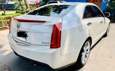 Se vende un Cadillac ATS de segunda mano-5