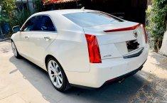 Se vende un Cadillac ATS de segunda mano-3