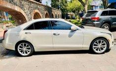 Se vende un Cadillac ATS de segunda mano-1