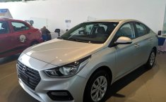 Hyundai Accent 2020 Sedán  -8