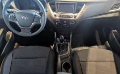 Hyundai Accent 2020 Sedán  -7