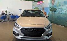 Hyundai Accent 2020 Sedán  -9