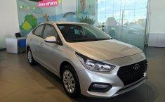 Hyundai Accent 2020 Sedán  -6