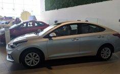 Hyundai Accent 2020 Sedán  -5