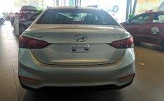 Hyundai Accent 2020 Sedán  -3