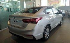 Hyundai Accent 2020 Sedán  -2